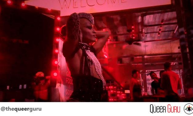Noches #GayFriendly en Reina Roja