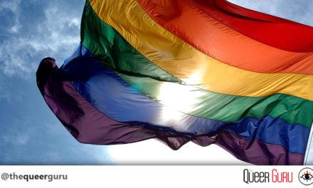 Tipos de banderas LGBT+