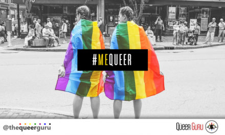 #meQueer, el Hashtag que da voz a los casos de acoso y discriminación #gay
