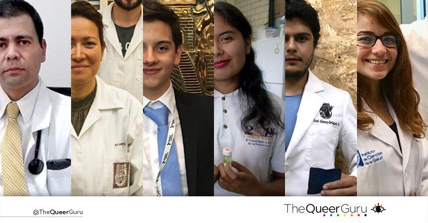 Mexicanos que debes conocer | TheQueerGuru.com