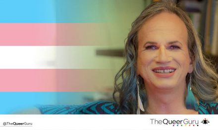 Brigitte Baptiste, primer rectora trans en latinoamérica.