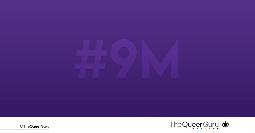 La vida sin mujeres #9M – #QueerTale
