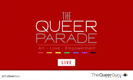 The Queer Parade 2020, Festival Queer Digital