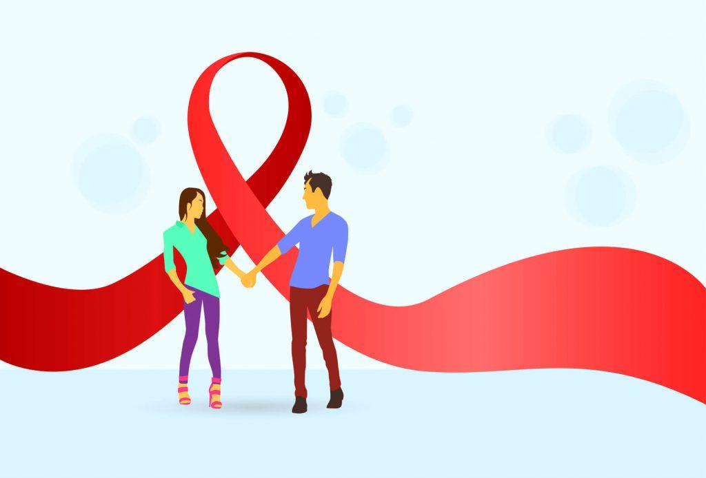 PAREJAS SERODISCORDANTES || EL SEXO DESPUÉS DEL VIH